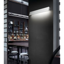 Led Wall Lamp ALBA 60 Bover