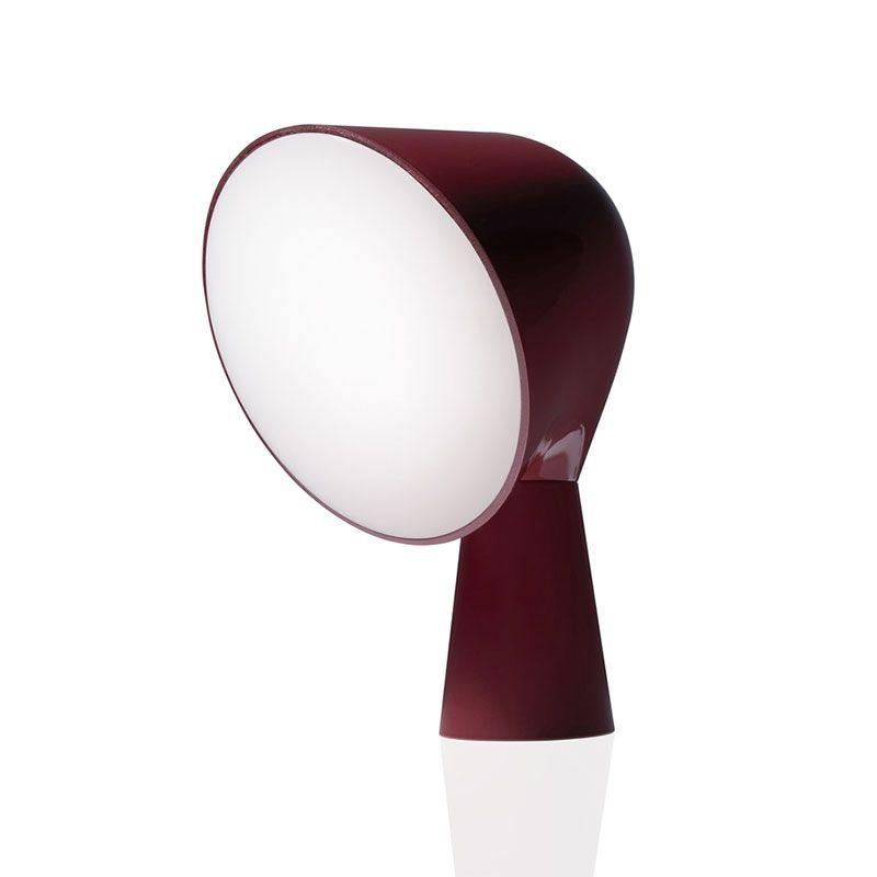 Table lamp binic foscarini l mparas de decoraci n - Lamp binic ...