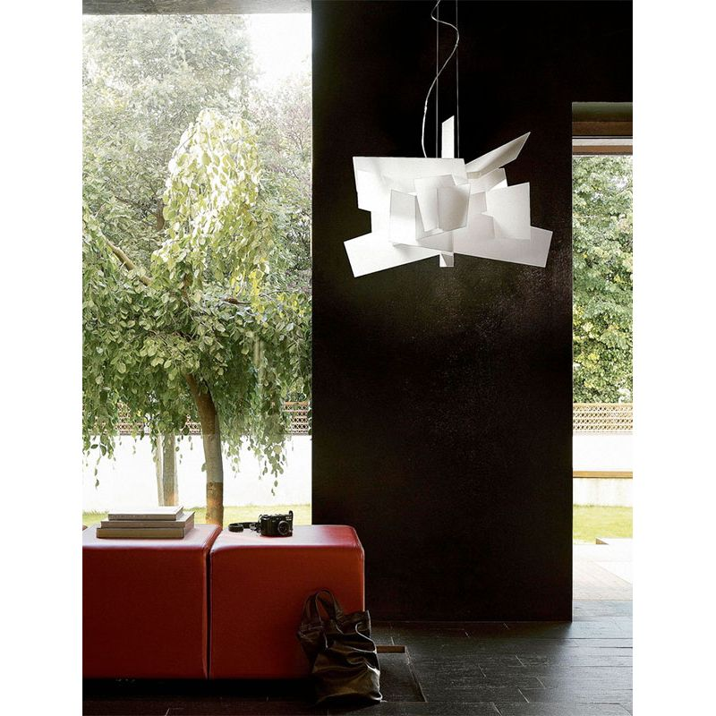 l mpara de suspensi n big bang foscarini l mparas de decoraci n. Black Bedroom Furniture Sets. Home Design Ideas