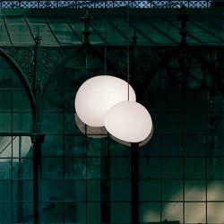 Suspension Lamp GREGG Foscarini