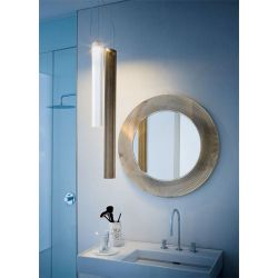 Led Suspension Lamp RIFLY Kartell by Laufen