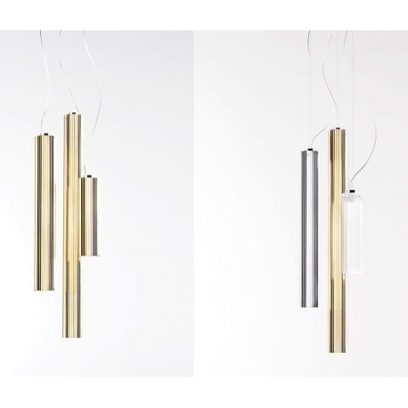 Lámpara de Suspensión Led RIFLY Kartell by Laufen