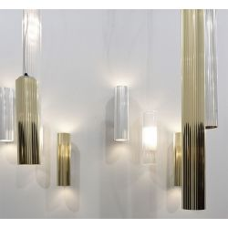 Led wall lamp rifly kartell by laufen aloadofball Images