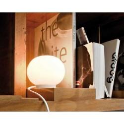 Lámpara de Mesa GLO-BALL T Flos