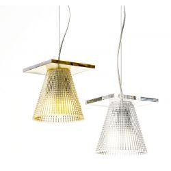 Suspension Lamp LIGHT AIR (All Plastic) Kartell