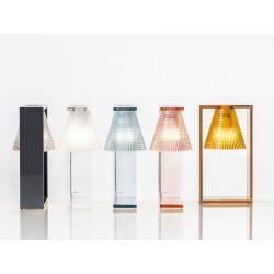 Lámpara de Mesa LIGHT AIR (Esculturada)Kartell