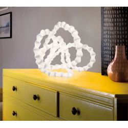 Led Table Lamp ABYSS Kundalini