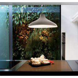 Suspension Lamp TREIS Kundalini