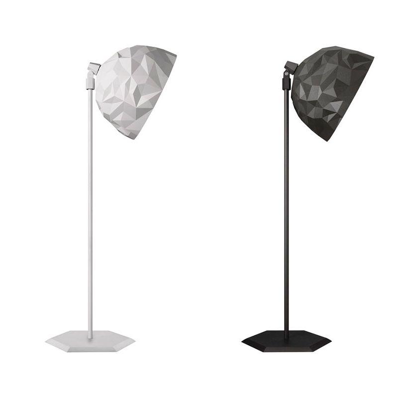 Floor lamp rock diesel by foscarini l mparas de decoraci n for Rock lamp