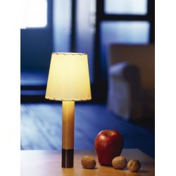 Table Lamp BÁSICA MÍNIMA Santa & Cole