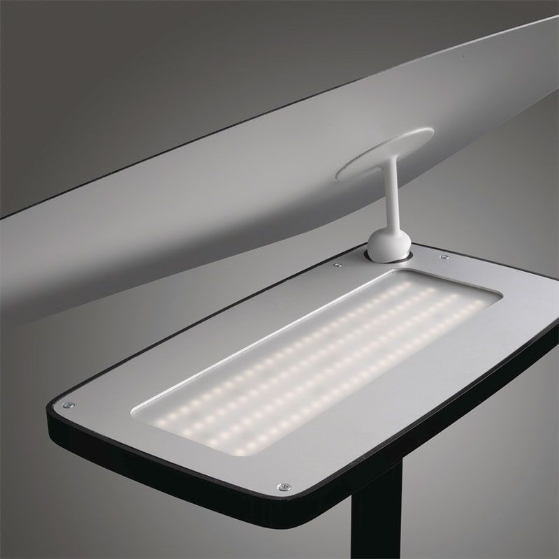 led floor lamp lightwing foscarini l mparas de decoraci n