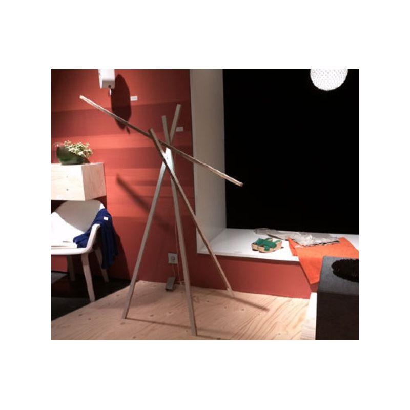 L mpara de pie led le arturo alvarez l mparas de decoraci n - Arturo alvarez lamparas ...