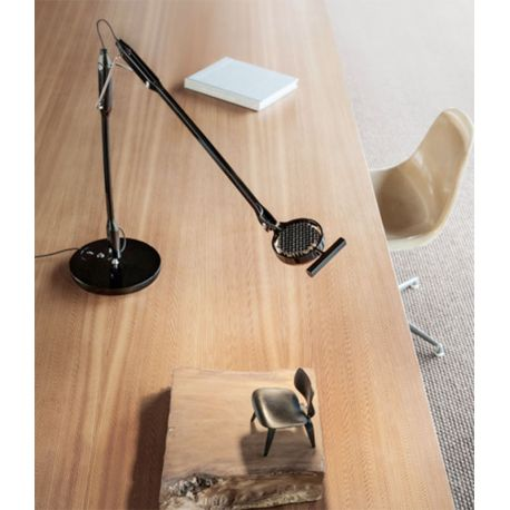 Led Table Lamp TIVEDO Luceplan