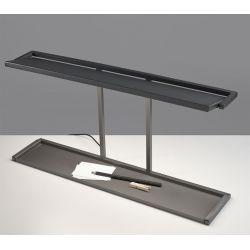 Led Table Lamp BLANCOWHITE R1 ROTATING Santa & Cole