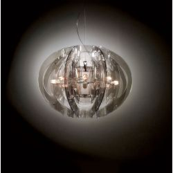 Suspension Lamp ATLANTE Slamp