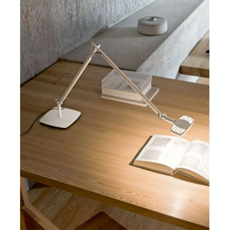 Led table lamp otto watt only body luceplan led table lamp otto watt luceplan aloadofball Gallery