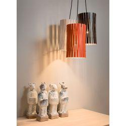 Lámpara de Suspensión SELWYN Graypants