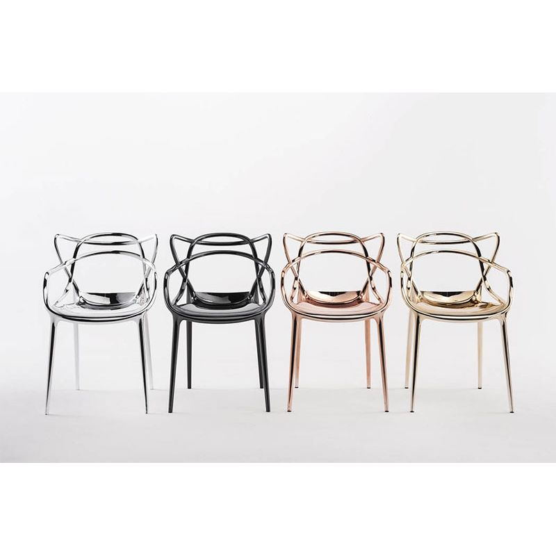 MASTERS Kartell Chair - Lámparas de Decoración