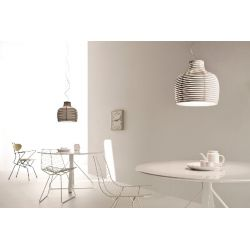 Suspension lamp BEHIVE by Foscarini