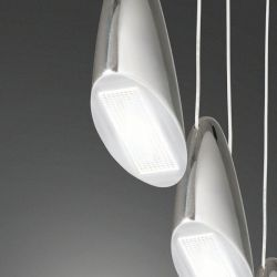 Lámpara de Suspensión LED OVAL 1 Almalight