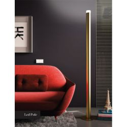 Lámpara de Pie LED POLE Almalight