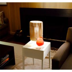 Table Lamp PALMER Graypants