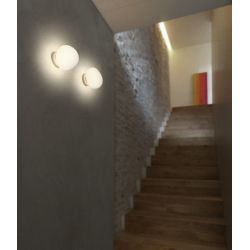 Wall or ceiling lamp GREGG by Foscarini