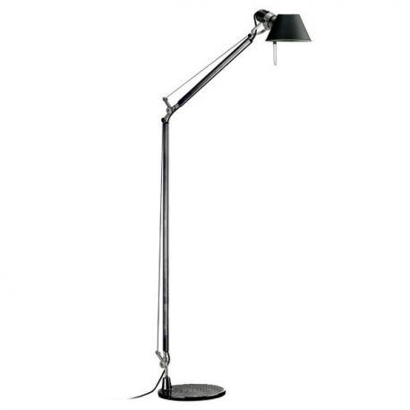 Floor Lamp TOLOMEO LETTURA Artemide