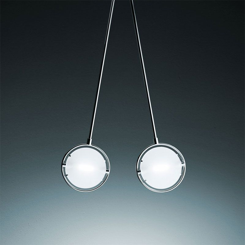Suspension Lamp NOBI 2 Fontana Arte - Lámparas de Decoración