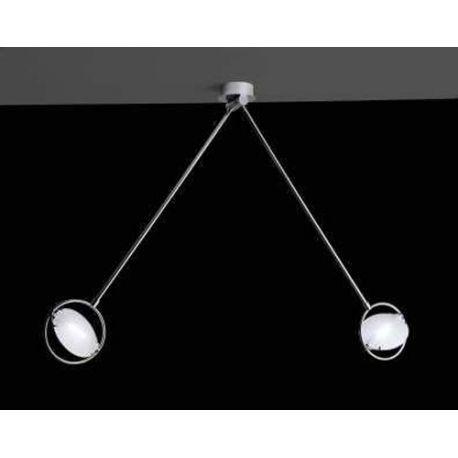 Suspension Lamp NOBI 2 Fontana Arte