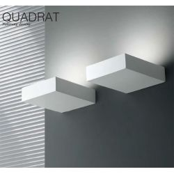 Aplique Led QUADRAT Carpyen