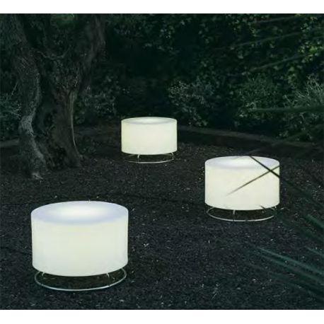 Outdoor Floor Lamp HARRY JARDIN Carpyen