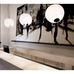 Lámpara de Suspensión NOGLOBE Kundalini