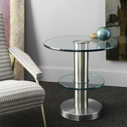 Coffee Table TAVOLINO 1932 Fontana Arte