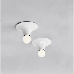 Wall or Ceiling Lamp TETI Artemide