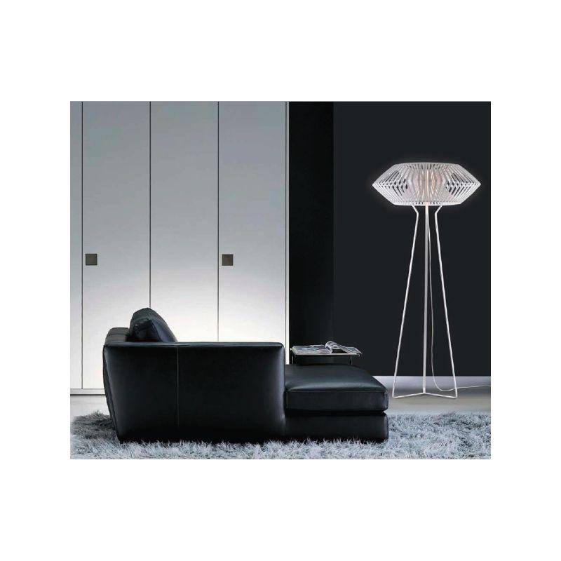 Floor lamp v arturo alvarez l mparas de decoraci n - Lamparas arturo alvarez ...