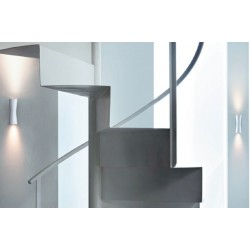 Wall lamp LED CLESSIDRA (indoor) by Flos