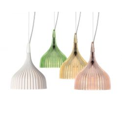 Suspension Lamp E Kartell
