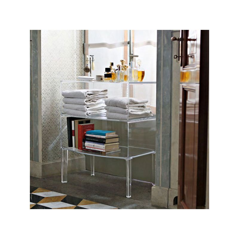 kartell ghost l] - 100 images - ghost stacking chair transparent ...