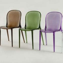 Chair THALYA Kartell