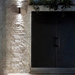 Wall lamp LED CLESSIDRA (outdoor) by Flos