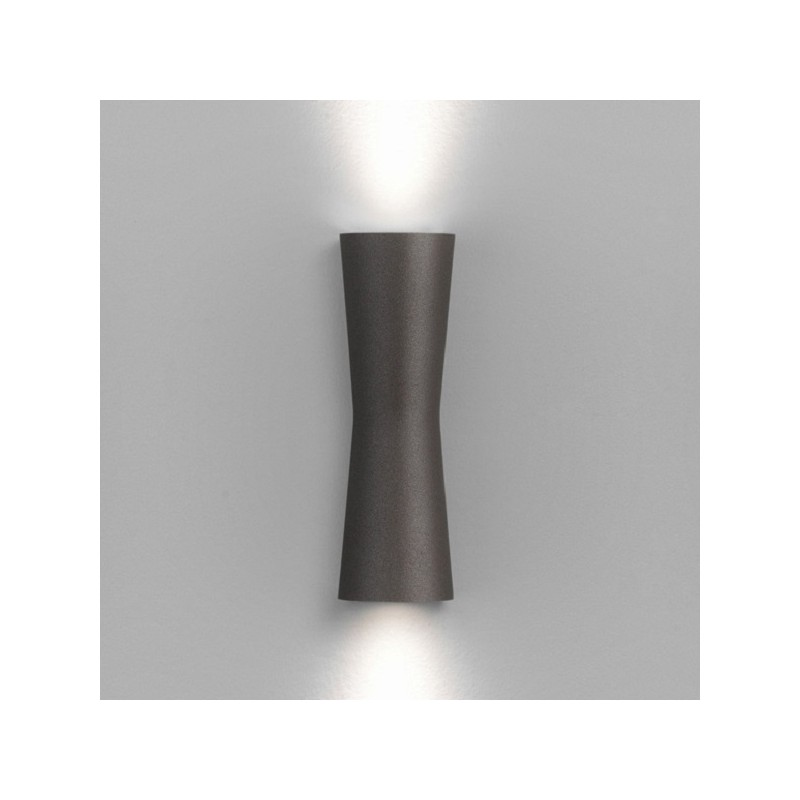 Wall lamp led clessidra outdoor by flos l mparas de - Lamparas de exterior led ...