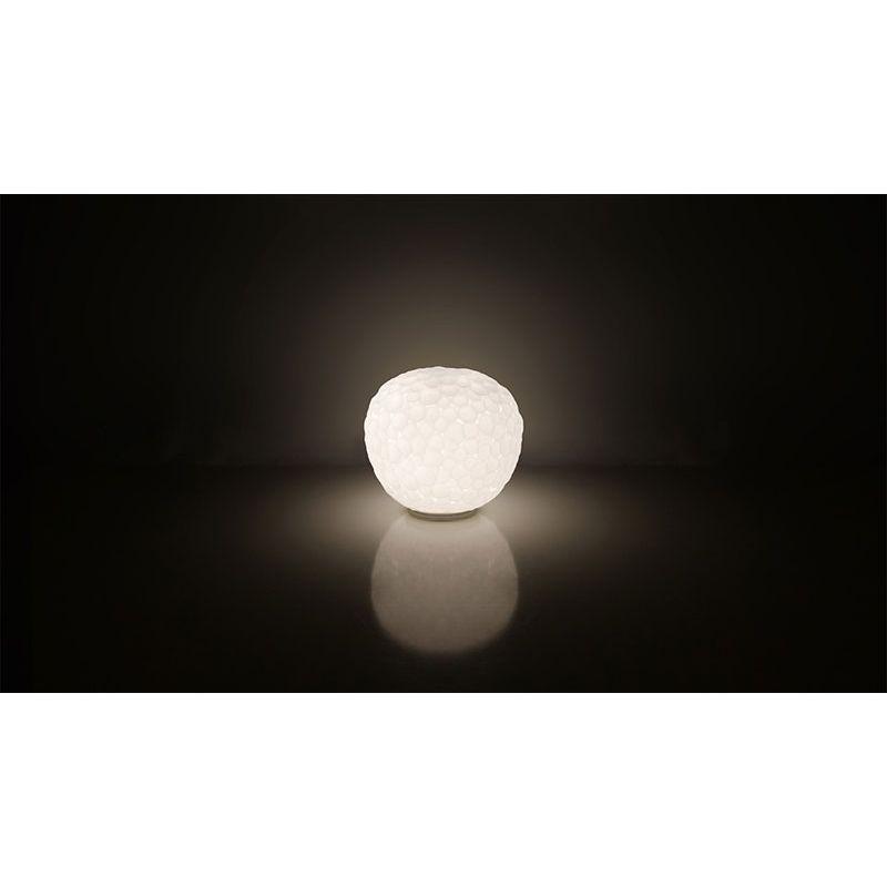 L mpara mesa meteorite tavolo artemide l mparas de for Artemide lamparas de mesa