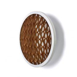 Ceiling Lamp CERVANTES LED Luzifer