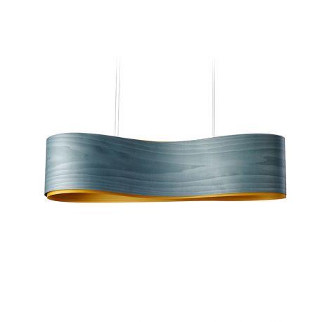 Suspension Lamp New Wave Lzf Lamps