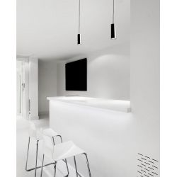 Led Suspension Lamp C-53 Pujol