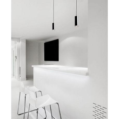 led suspension lamp c 53 pujol - Suspension Design Led