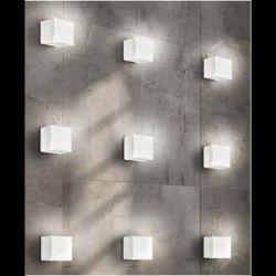 Wall / Ceiling Lamp CUBI 11 Leucos