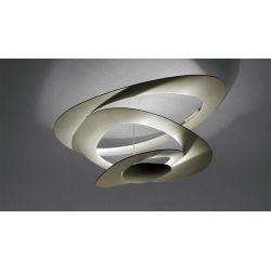 Lámpara Plafón PIRCE MINI LED Artemide