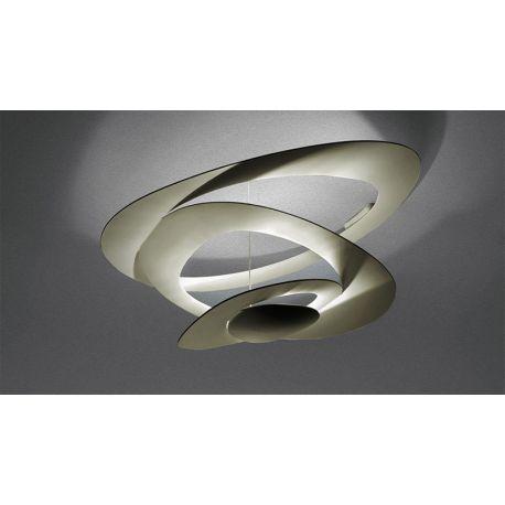 Pirce mini led ceiling lamp artemide pirce mini led ceiling lamp aloadofball Images
